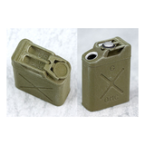 ASU-35L14 - 1/35 WWII U.S. Jerry Can Set