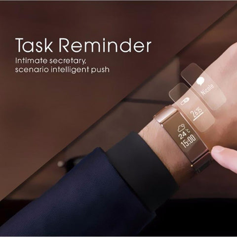 Bracelet Intelligent TalkBand