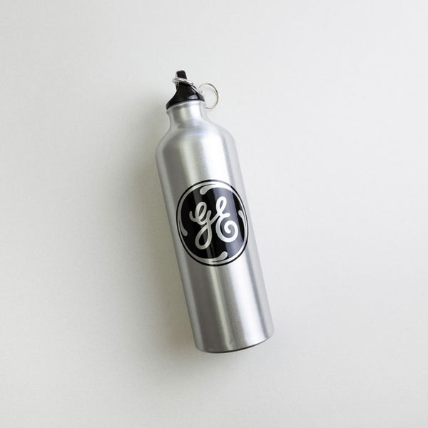 Promotional Drink Bottle - 600mL Aluminium