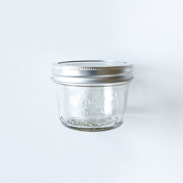 Wholesale Glass Jar