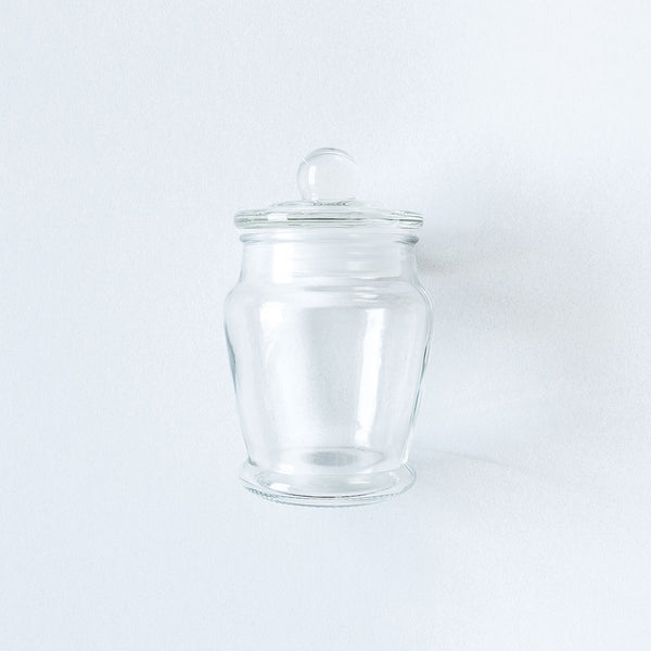 Wholesale apothecary french temple jar