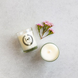 Votive Candle - Small candle gift