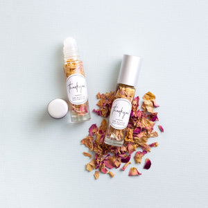 Fragrance Roll On - Bridal Gift
