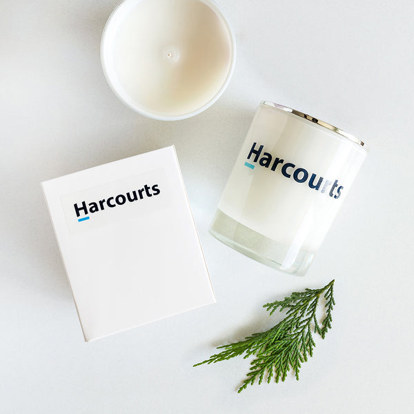 Branded Candle - Corporate Gift