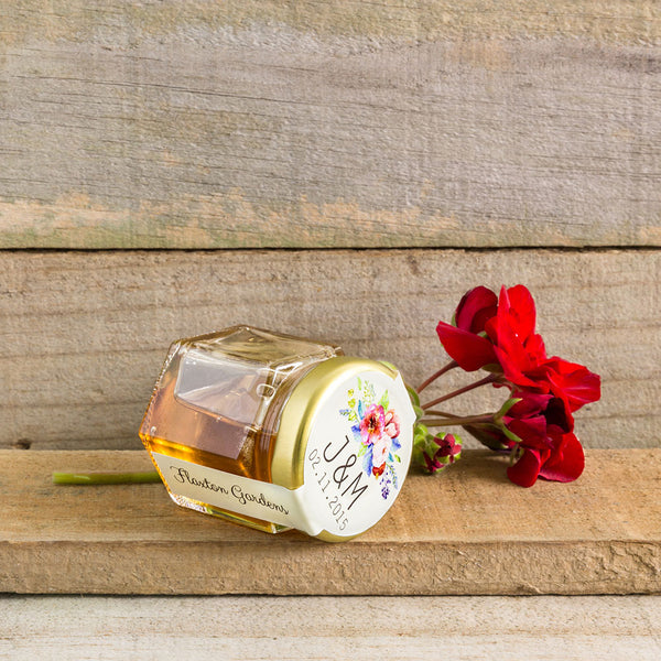 Honey Jar Wedding Favours And Bonbonniere Australian Honey