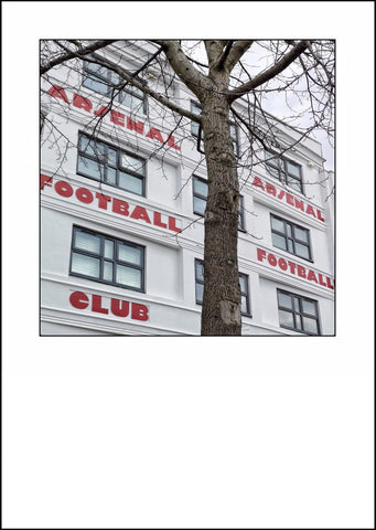 Arsenal - Highbury (h5col)