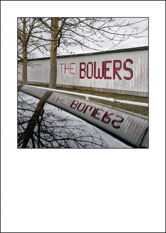 Bowers and Pitsea - The Len Salmon Stadium (ls2col)
