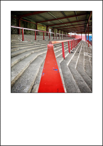 York City - Bootham Crescent (bc5col)
