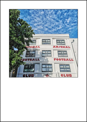 Arsenal - Highbury (h7col)
