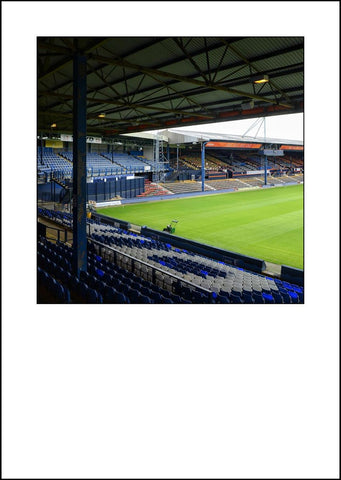 Luton Town - Kenilworth Road (kr7col)