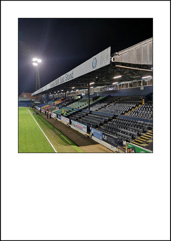 Southend United - Roots Hall (RH41col)