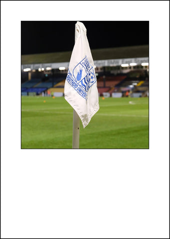 Southend United - Roots Hall (RH43col)