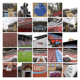 West Ham United - Piece of the Boleyn