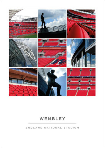 England/Wembley