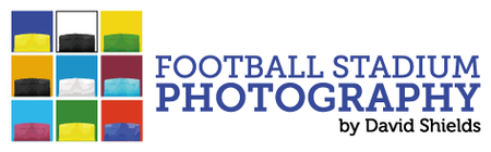 Football Stadium Photography