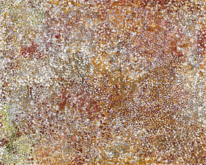 Polly Ngale (Kngale), 'Wild Plum', 2004, 04H07, 120x150cm