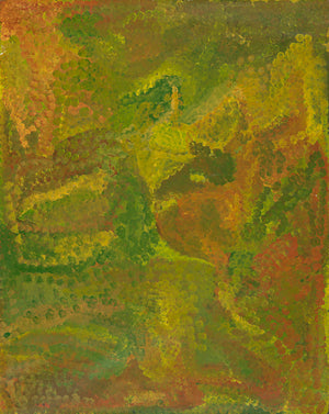 Emily Kame Kngwarreye, 'Summer Growth', 1993, 93C016, 120x150cm