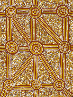 [Aboriginal art] - Delmore Gallery