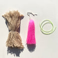 ADD-ON: Eye Lashes-Tassel-Hanging Kit