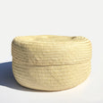 ACCESSORY: Oaxaca Project Basket (Hand Woven)