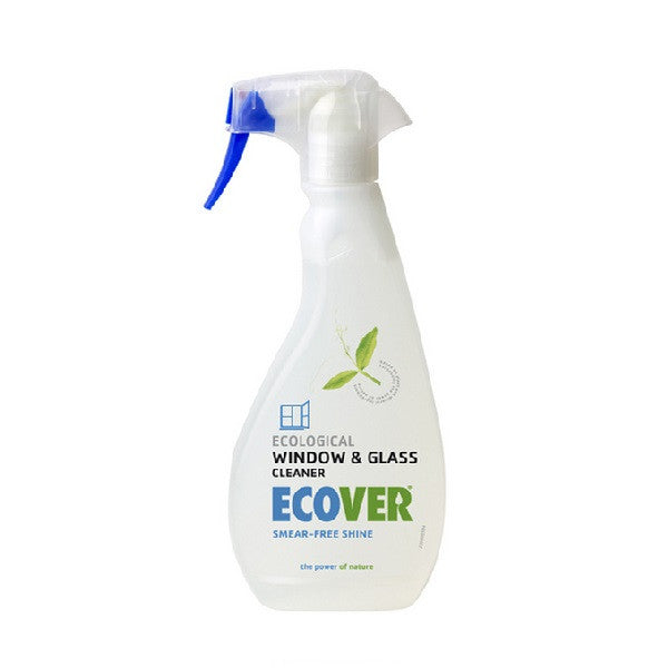 Ecover Window & Glass Cleaner 500ml - Vitalityfoods