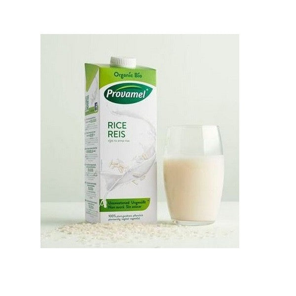 Provamel Org Rice Drink 1000ml - Vitalityfoods