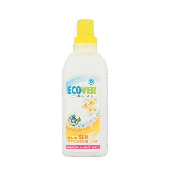 Ecover Fabric Conditioner Under Sun 750ml - Vitalityfoods