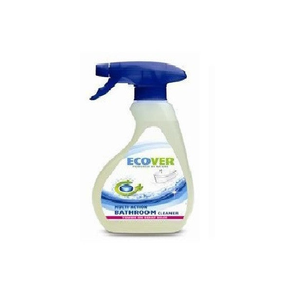Ecover Bathroom Cleaner 500ml - Vitalityfoods