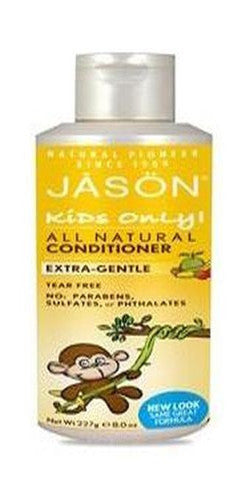 Jason Bodycare Kids Only Conditioner 236ml - Vitalityfoods