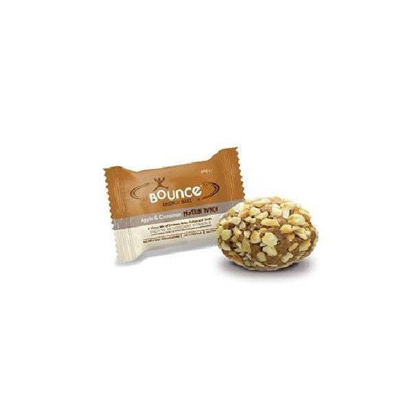 Bounce Apple & Cinnamon Bounce 12 x 42g - Vitalityfoods