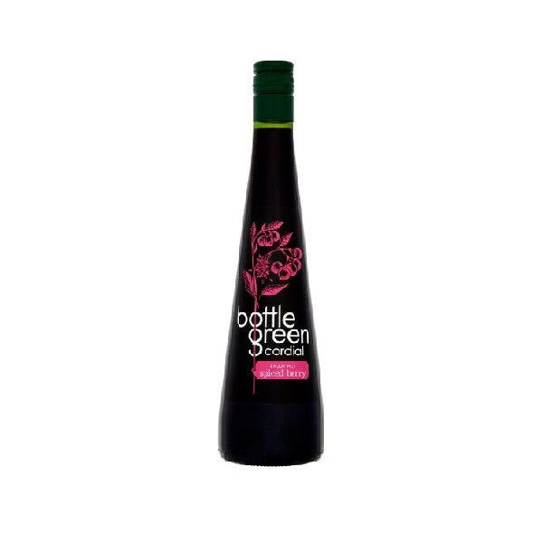Bottle Green Spiced Berry Cordial 500ml - Vitalityfoods