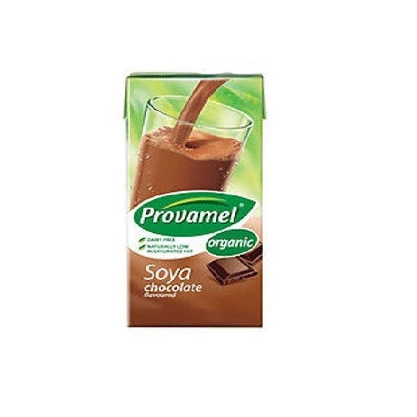 Provamel Soya Chocolate Drink 1000ml - Vitalityfoods
