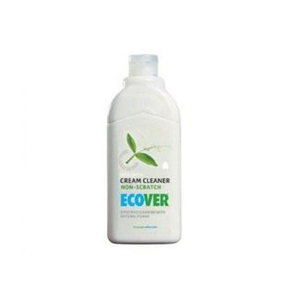 Ecover Cream Cleaner 500ml - Vitalityfoods