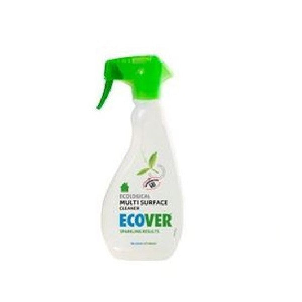 Ecover Multi Action Spray 500ml - Vitalityfoods