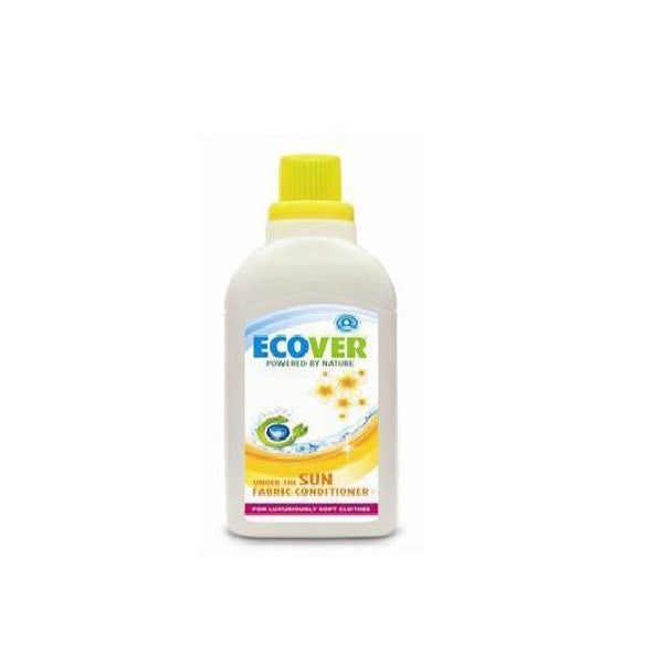 Ecover Fabric Conditioner - Sun 5000ml - Vitalityfoods
