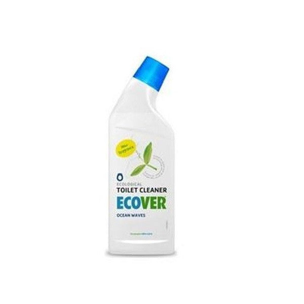 Ecover Toilet Cleaner Ocean Waves 750ml - Vitalityfoods