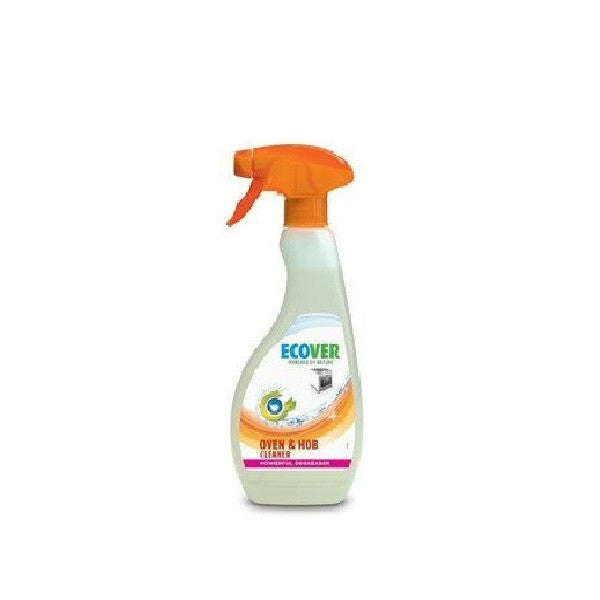 Ecover Oven & Hob Cleaner 500ml - Vitalityfoods