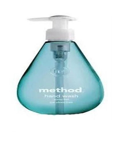 Method Gel Handsoap Waterfall 354ml - Vitalityfoods