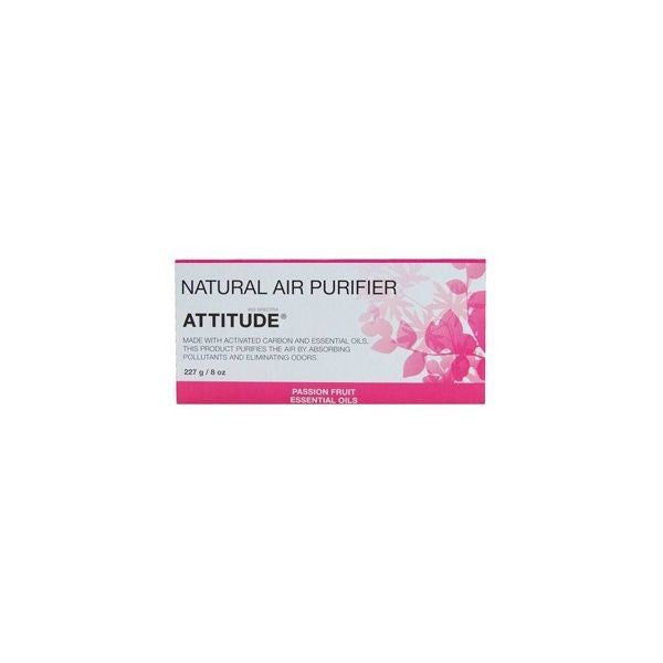 Attitude Air Purifier Passion Fruit 227g - Vitalityfoods