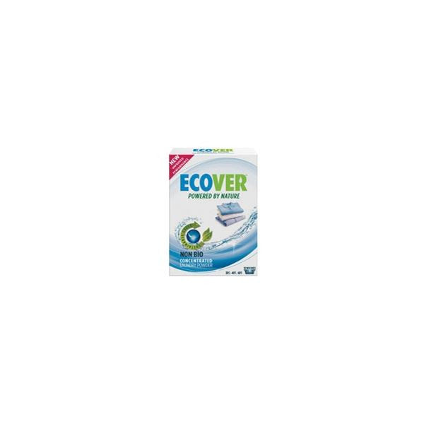 Ecover Wash Powder Conc. Non Bio Int 750g - Vitalityfoods