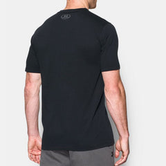 Charged Cotton Henley - Black