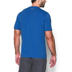 Ateev Short Sleeve T-Shirt - Blue