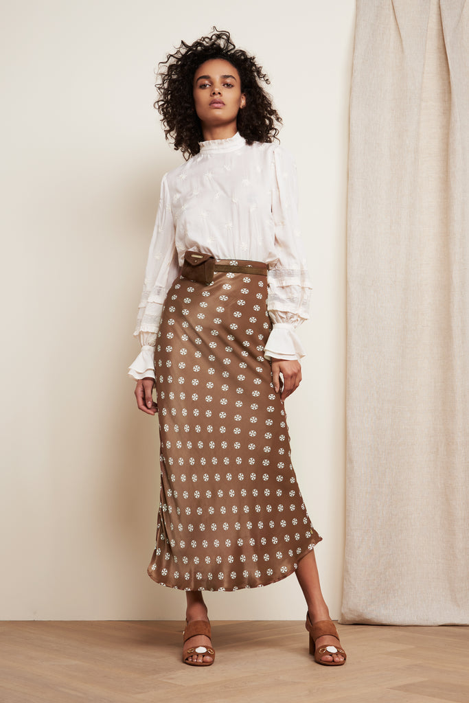 Laurie Parasol Skirt