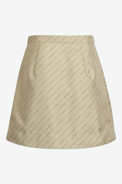 Sheridan Mini Skirt