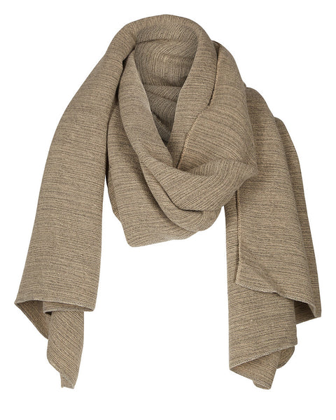 MAPRAANG LIMESTONE SCARF BY NUMPH