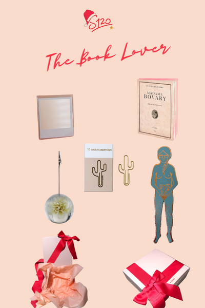 Gift Box Set - The Book Lover