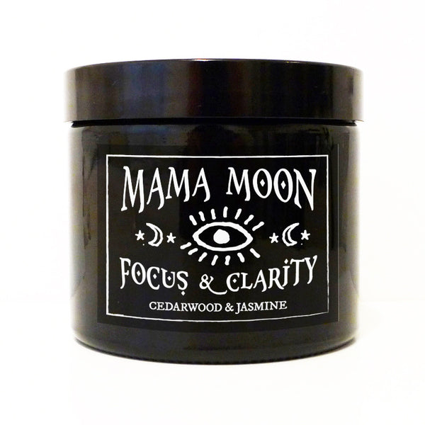 Focus and Clarity Candles