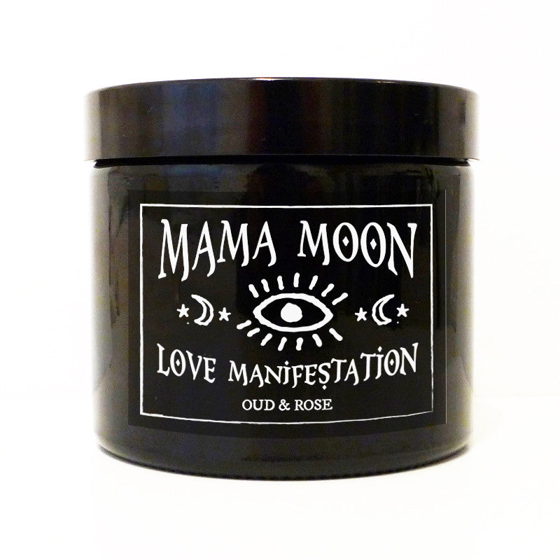 LOVE MANIFESTATION CANDLE