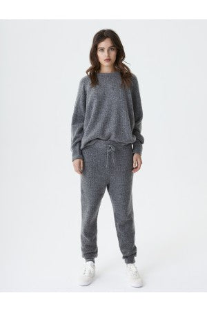 CASEY KNITTED TROUSERS