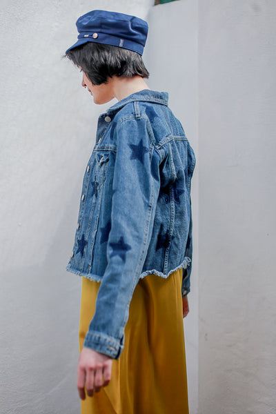 Atlanta Denim Jacket